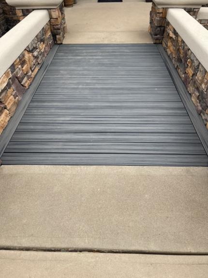 Custom-Decks-trex-island-mist-walkway-lone-tree-colorado