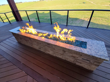 1_Custom-Decks-linear-fire-pit-parker-colorado